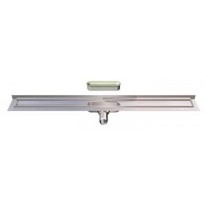 Душевой канал Aco ShowerDrain C-line 1185 мм H65 408769