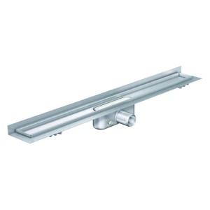 Душевой канал Aco ShowerDrain C-line 1185 мм H92 408762