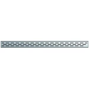 Решетка для душевого канала Aco Линия 1185 мм 408590