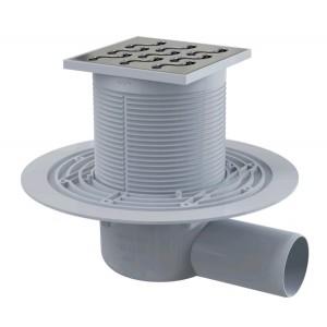 Трап для душа Alcaplast APV102 105x105 мм