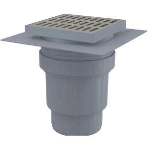Трап для душа Alcaplast APV13 150x150 мм