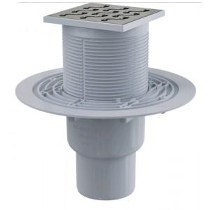 Трап для душа Alcaplast APV202 105x105 мм