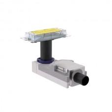 Душевой канала Geberit CleanLine монтаж от 90 мм 154.150.00.1
