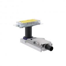 Душевой канала Geberit CleanLine монтаж от 65 мм 154.152.00.1