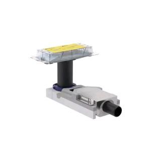 Душові канали Geberit CleanLine монтаж від 65 мм 154.152.00.1