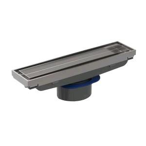 Решетка для душевого канала Geberit CleanLine под плитку 154.455.00.1
