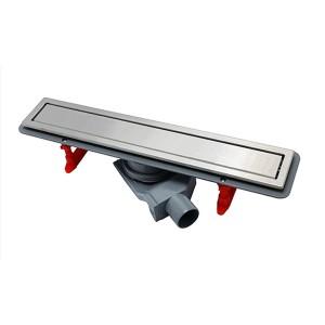 Душевой канал Pestan Premium Line 550 мм с решеткой под плитку 13100003