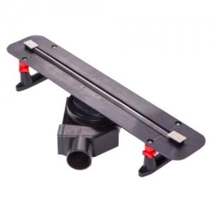 Душевой канал Pestan Slim Line 550 мм с решеткой 13100032