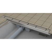 Душевой канал Ravak Chrome 750 мм с решеткой X01621