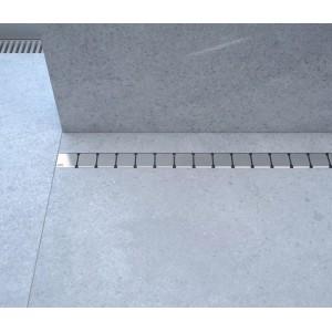 Душевой канал Ravak 10° 1050 мм с решеткой X01578
