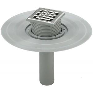 Трап для балконов Viega Advantix 100 мм 557096