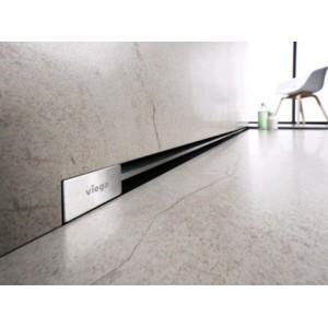 Душевой канал в стену Viega Advantix Vario Wall Drain 300 - 1200 мм 736552